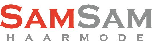 Logo Sam Sam Haarmode